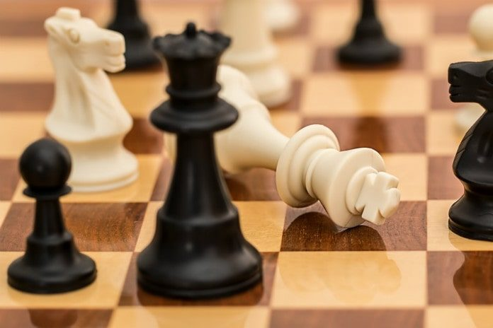 66 Inspiring Chess Quotes That Will Teach You Values In Life